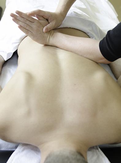 Massage Therapay