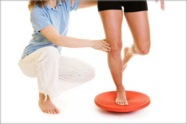 Active Rehab Therapy